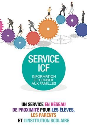 Découvrez le Service Informations et Conseils aux Familles